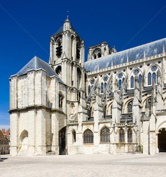 Cathedral Saint- Stock photo © phbcz