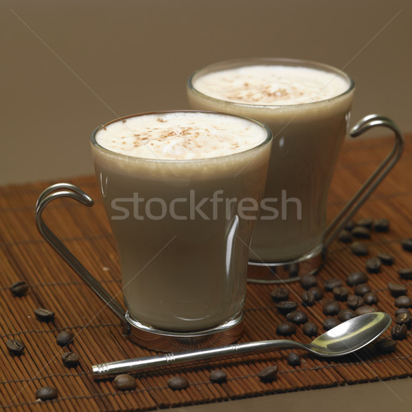 coffee still life Stock photo © phbcz