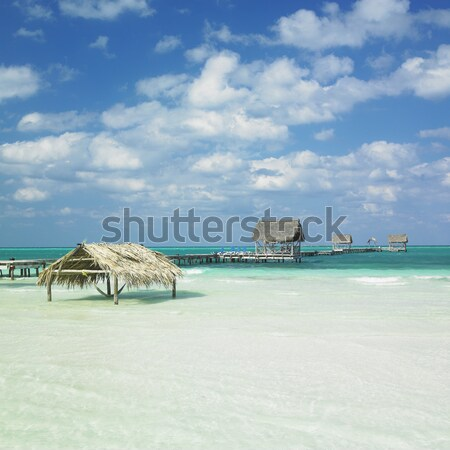Cayo Guillermo, Ciego de  Stock photo © phbcz