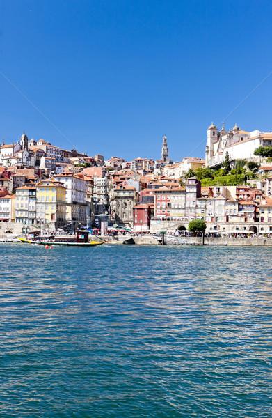 Porto, Portugal Stock photo © phbcz
