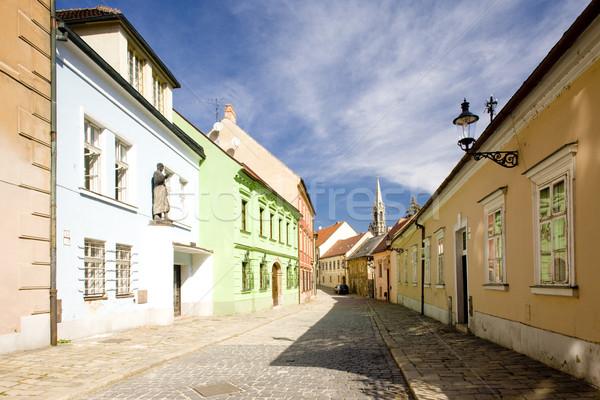 Bratislava, Slovakia Stock photo © phbcz