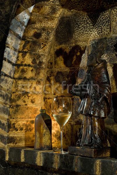 Hort Winery, Znojmo - Dobsice, Czech Republic Stock photo © phbcz