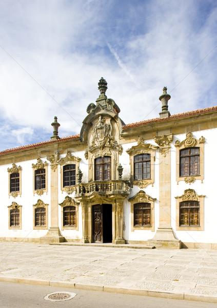 Sao Joao de Pesqueira, Douro Valley, Portugal Stock photo © phbcz