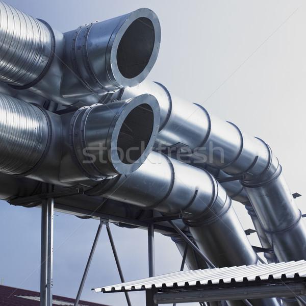 pipelines Stock photo © phbcz
