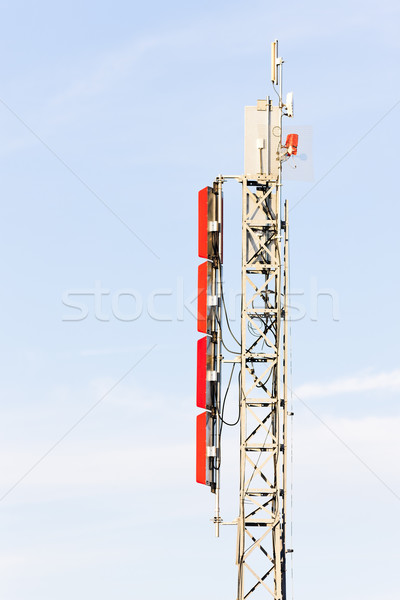 transmitter Stock photo © phbcz