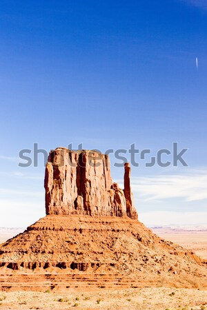 Monument Valley National Park, Utah-Arizona, USA Stock photo © phbcz