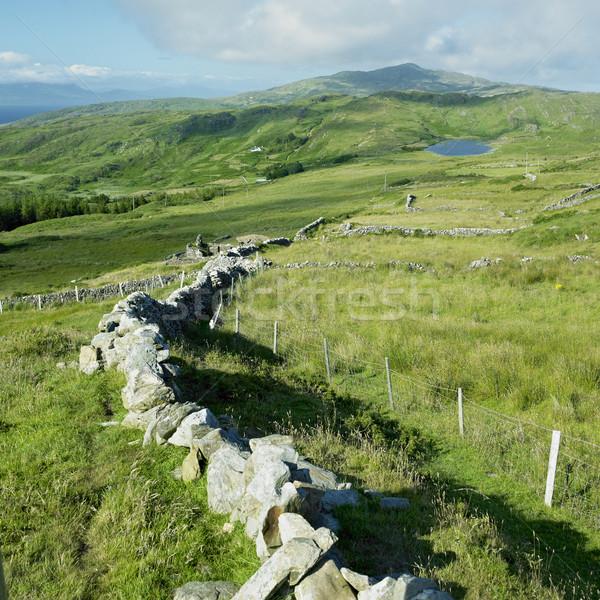 Sheep's Head Peninsula, County Cork, Ireland Stock photo © phbcz