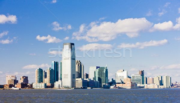 New Jersey, USA Stock photo © phbcz