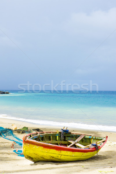 Duquesne Bay, Grenada Stock photo © phbcz