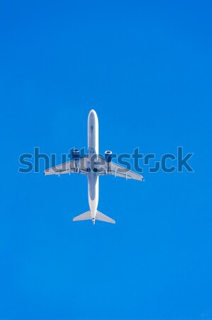 air transport Stock photo © phbcz