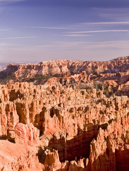 Sunrise Point Bryce Canyon  Stock photo © photoblueice