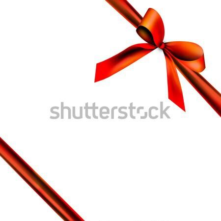 ギフト 包装 孤立した 白 ストックフォト © photochecker
