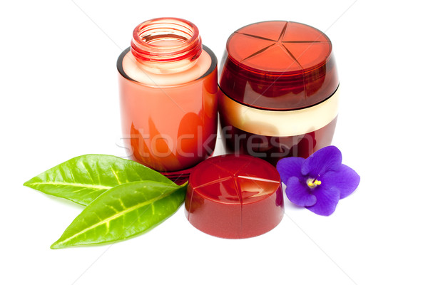 Cosmetic Cream  Stock photo © Photocrea