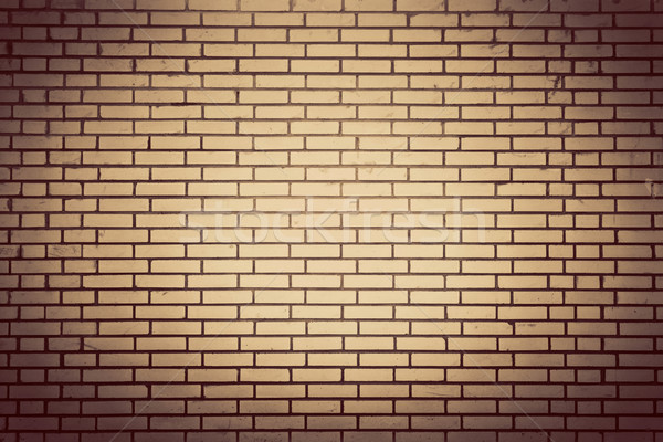 Ciment plâtre mur vintage style rétro Photo stock © photocreo