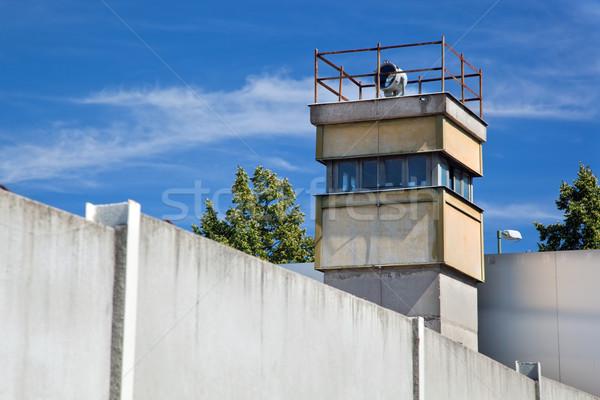 ベルリンの壁 インナー 壁 アーキテクチャ 自由 具体的な ストックフォト © photocreo