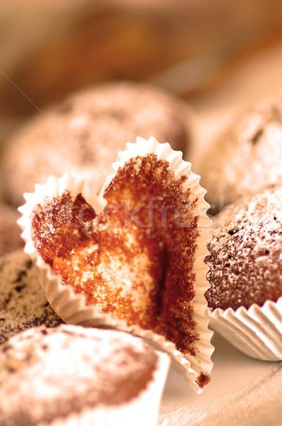 Cakes Stock photo © photocreo