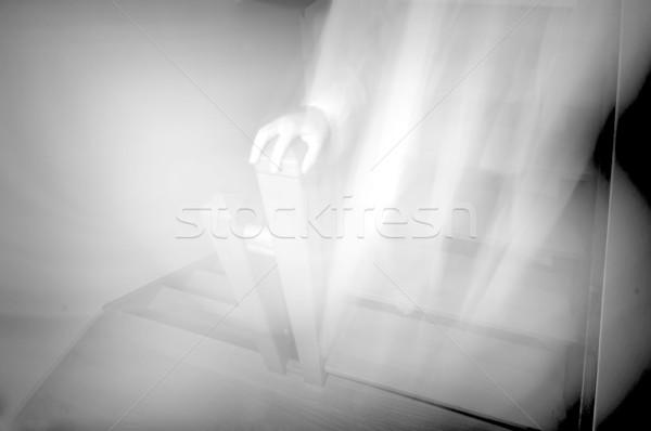 GHOST Stock photo © photocreo