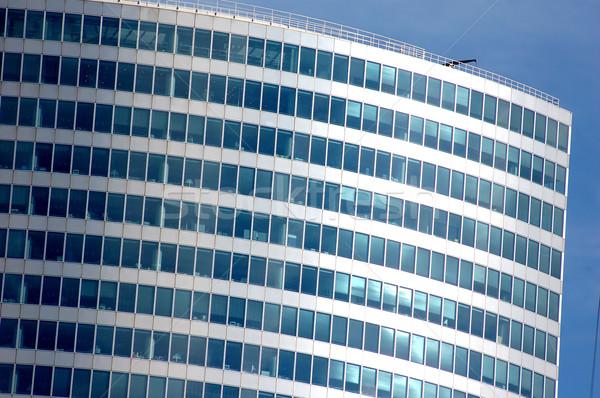 Skyscraper Stock photo © photocreo