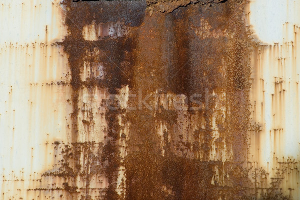 grunge rust Stock photo © photohome