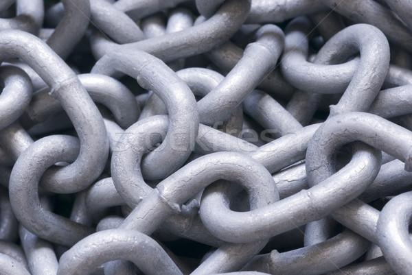 chains Stock photo © photohome