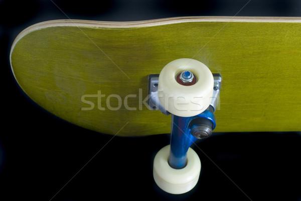 skateboard trucks Stock photo © photohome
