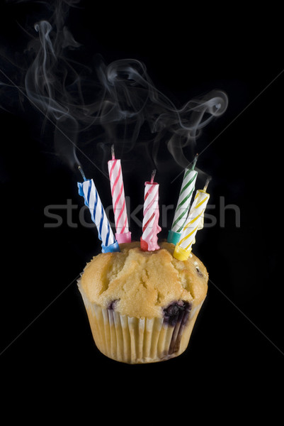 blown out candles Stock photo © photohome