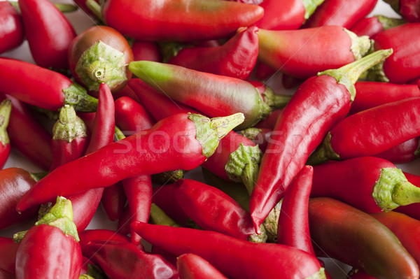 Red Hot Chilli Peppers Stock photo © photohome