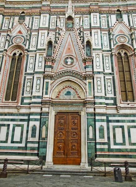 Флоренция собора опера Италия юг Сток-фото © Photooiasson