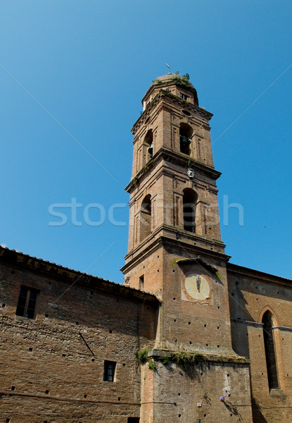 San Niccol Stock photo © Photooiasson