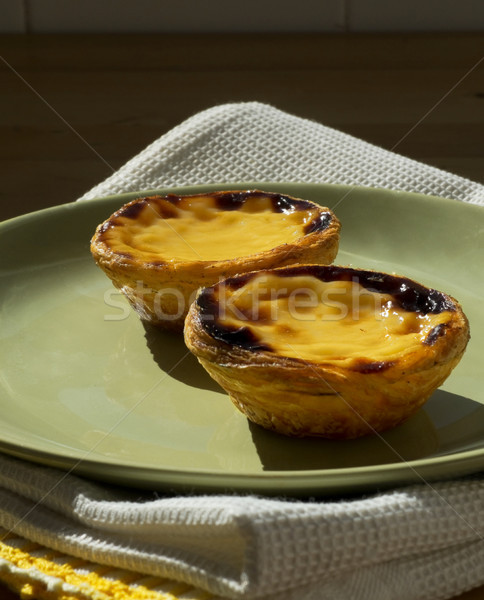 Pasteis de Belem. Stock photo © Photooiasson