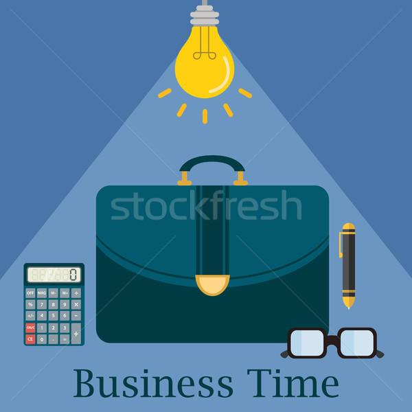 ビジネス 管理 現代 戦略 急速 成長 ストックフォト © Photoroyalty