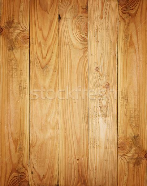 текстура древесины древесины природного текстуры стены совета Сток-фото © photosoup