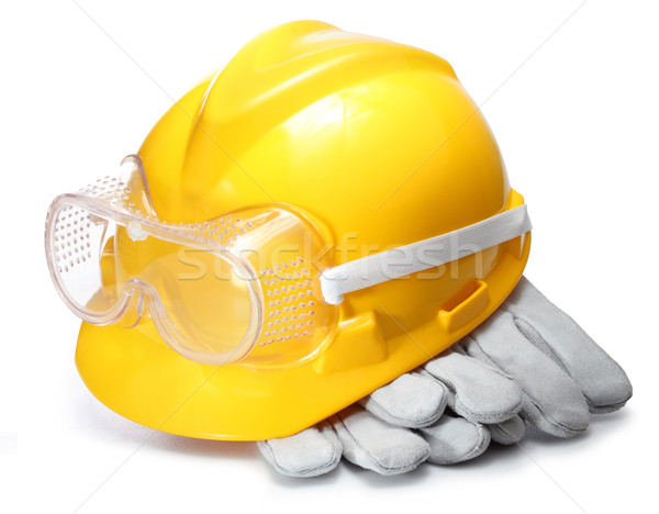 Safety equipment Stock photo © photosoup