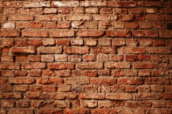 Brick wall background texture Stock photo © photosoup