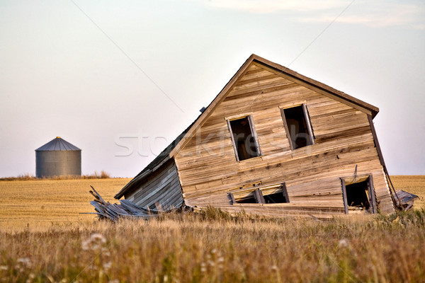 Abandoned Farmhouse Stock photo © pictureguy