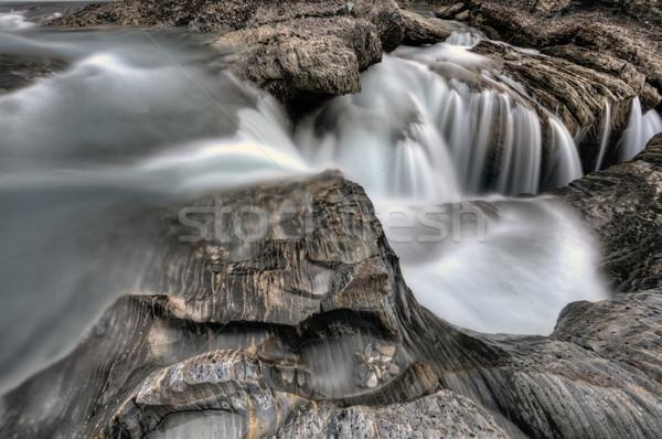 Natural Bridge Stock photo © pictureguy