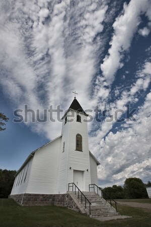 Country Church Stock photo © pictureguy