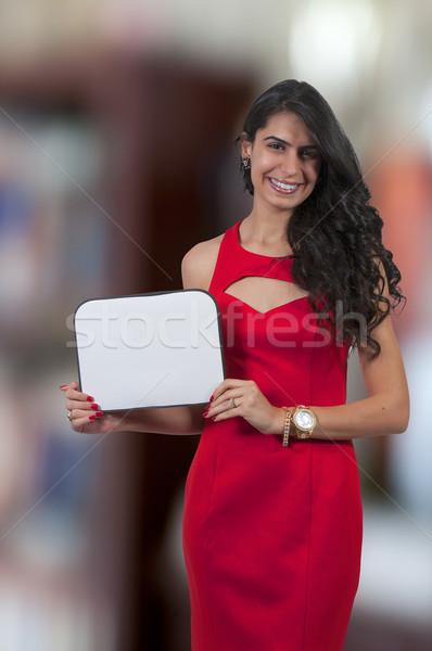 女性 美しい 若い女性 ストックフォト © piedmontphoto