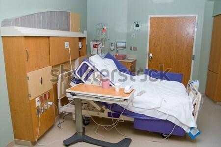 Kadın radyolog güzel xray seksi Stok fotoğraf © piedmontphoto
