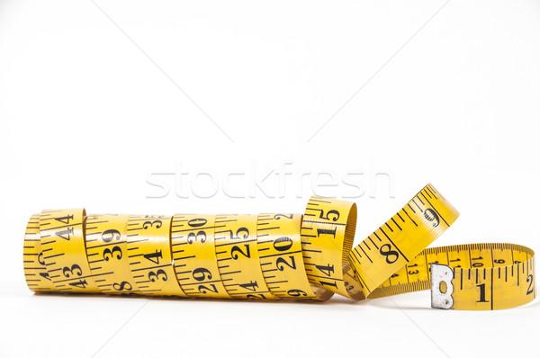Tailors Tape Stock photo © piedmontphoto
