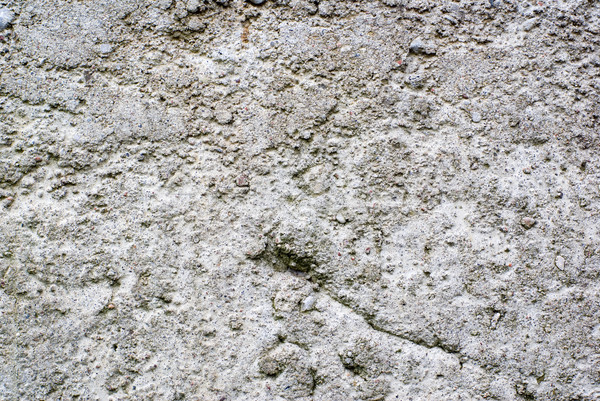Beton duvar doku detay sıva kaba Stok fotoğraf © Pietus