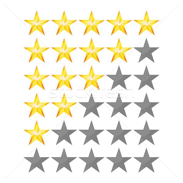 成就 向量 明星 遊戲 喜歡 符號 商業照片 © pikepicture
