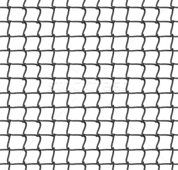 Tennis Net Seamless Pattern Background. Vector ...  Tennis Net Vector