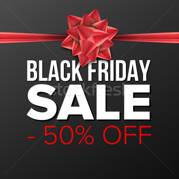 Black friday vente banni re vecteur affaires Architecture firm for sale