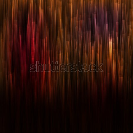 Glitch Background Vector. Corrupted Image Vector File.Dark Glitch Background. Stock photo © pikepicture