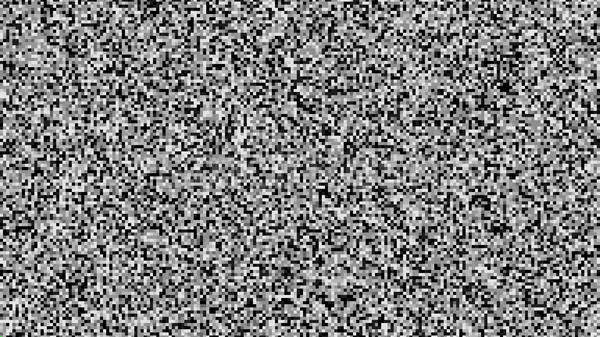 Pixel Noise Vector. VHS Glitch Texture TV Screen. Static Error. Introduction And The End Of The TV P Stock photo © pikepicture