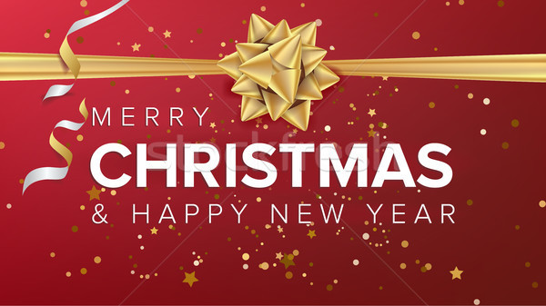 Merry christmas and happy new year text vector christmas greeting add to lightbox download comp m4hsunfo