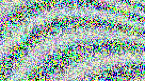 ピクセル ノイズ ベクトル テクスチャ テレビ 画面 ストックフォト © pikepicture