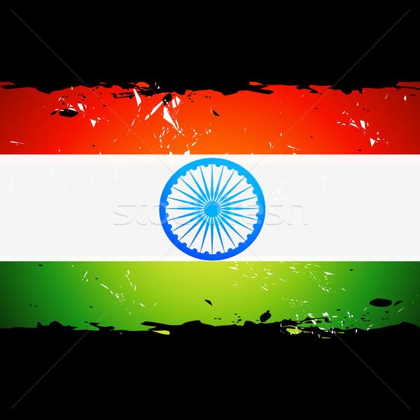 vector indian background Stock photo © Pinnacleanimates