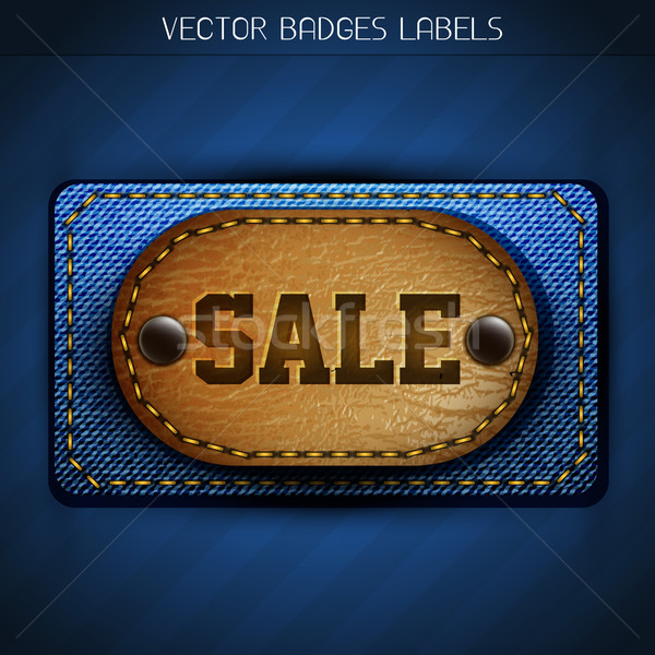 sale label Stock photo © Pinnacleanimates